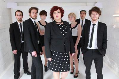 Hannah Williams & The tastemakers - Work it out (video clip)!