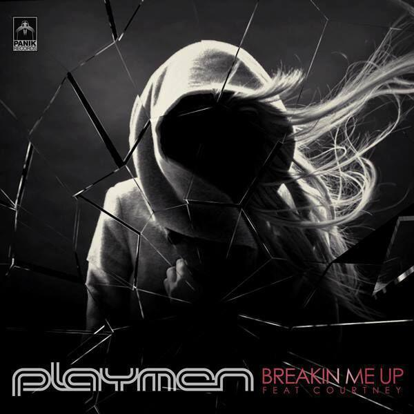 Playmen feat Courtney - Breakin΄ Me Up!