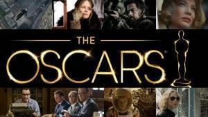 Oscars 2016 - Δείτε όλες τις υποψηφιότητες!