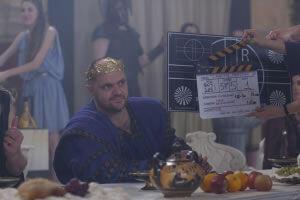Ο 3D «Μαγικός Καθρέφτης» σε συμπαραγωγή OTE TV προχωρά σε post production!