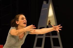 «Το πράσινό μου το φουστανάκι» της Λένας Κιτσοπούλου στο Θέατρο Τ!