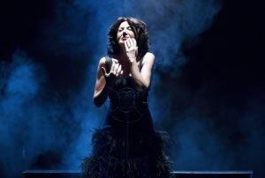 «Piaf» του Δημήτρη Μαλισσόβα στο Θέατρο Badminton!