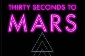 Οι Thirty Seconds to Mars για μια συναυλία στο Terra Vibe!