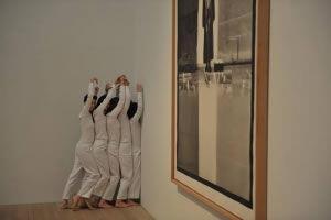 Dancing Athens - Χορός Εκτός της Στέγης | Από την Στέγη Γραμμάτων και Τεχνών!