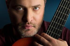 Συνέντευξη: Παναγιώτης Μάργαρης «Η μουσική είναι το πιο ισχυρό ψυχοφάρμακο»!