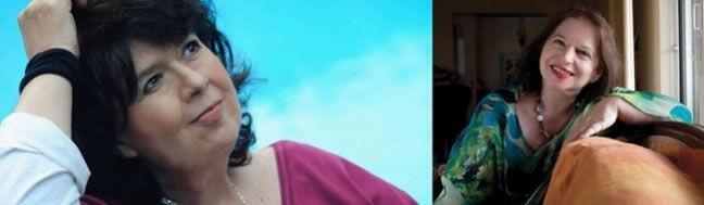 Αρλέτα & Ντόρα Μπακοπούλου