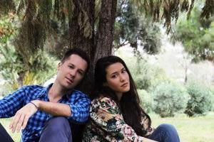 Η Γιάννα Βασιλείου και ο Αδάμ Τσαρούχης στη μουσική σκηνή Σφίγγα! (Διαγωνισμός - Προσκλήσεις)!