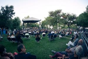 Κήπος Μεγάρου Μουσικής Αθηνών 2015 | Συναυλίες - Πρόγραμμα