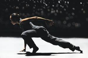 Nederlands Dans Theater (NDT I), Το χορευτικό γεγονός της χρονιάς στο Μέγαρο Μουσικής Αθηνών!
