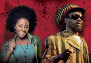 Etana & Michael Rose οι ρίζες της Reggae συναντούν το μέλλον @ Βοτανικός Live Stage