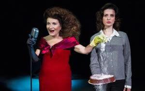 Addio Del Passato με την Ράνια Οικονομίδου & Χρύσα Παπά | Θέατρο Κάππα