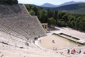Επίδαυρος 2015: Πρόγραμμα συναυλιών & παραστάσεων Ελληνικού Φεστιβάλ!