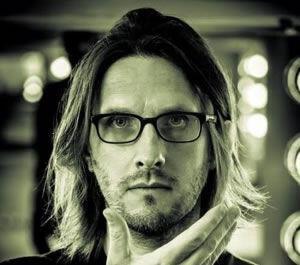 Steven Wilson στο θέατρο Badminton Theater!