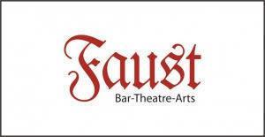 Faust Bar-Theatre-Arts: Πρόγραμμα Εκδηλώσεων 2015