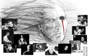 Δώδεκα μονόλογοι ανδρών σε δώδεκα μέρες |  Θέατρο Τζένη Καρέζη