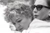 Λίνα Νικολακοπούλου - Τα σχήματα των αστέρων με την Τάνια Τσανακλίδου στο Θέατρο Βράχων