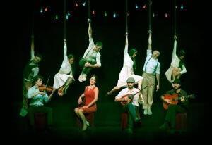«ΜΑΡΙΚΑ» από την Nocebo Art Company στο Γυάλινο Μουσικό Θέατρο (Διαγωνισμός - Προσκλήσεις)!