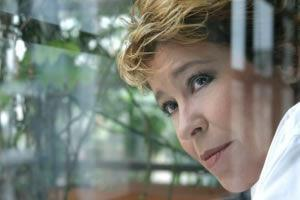 Συνέντευξη: Δήμητρα Γαλάνη «Εκείνη που είναι τόσο ζωή…»!