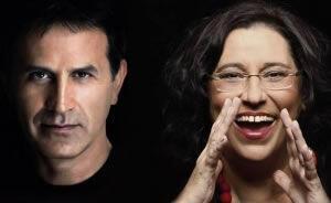 Μαρία Φαραντούρη και Γιώργος Νταλάρας στο Ηρώδειο (Διαγωνισμός - Προσκλήσεις)!