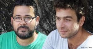 Συνέντευξη: Πάνος Παπαϊωάννου & Χρυσόστομος Καραντωνίου «Ένα μουσικό ταξίδι από φίλους για φίλους»