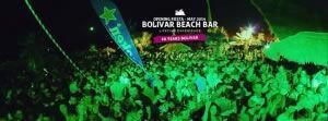 Bolivar Beach Bar   Καλοκαίρι 2014