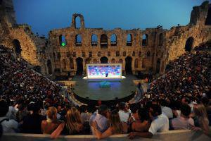 Ηρώδειο 2015 | Συναυλίες & Θεατρικές Παραστάσεις