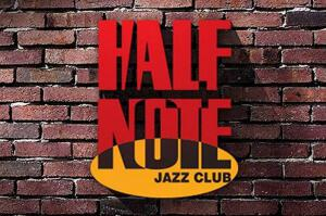 Half Note Jazz Club: Πρόγραμμα 2014 - 2015