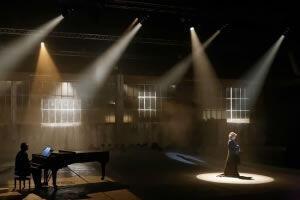 """""""Η σονάτα του σεληνόφωτος"""" η Μαρινέλλα & ο Σταύρος Ξαρχάκος συναντιούνται στο Γκάζι Music Theatre (Διαγωνισμός - Προσκλήσεις)!"""