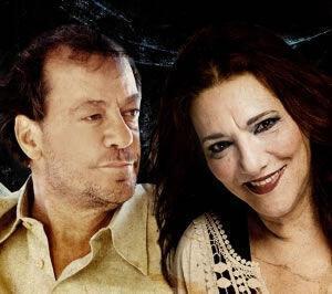 Ιερά οδός: Ο Γιάννης Πάριος μαζί με την Μελίνα Ασλανίδου και τους Stavento | Χειμώνας 2015 -2016!