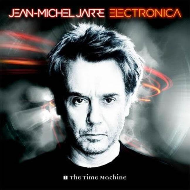 Jean-Michel Jarre  Electronica Part 1 The Time Machine