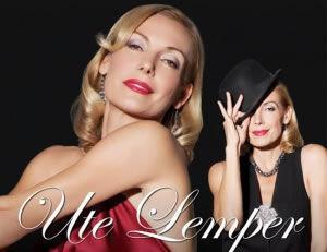 "Ute Lemper, ""Last Tango in Berlin"" στο Μέγαρο Μουσικής Αθηνών"