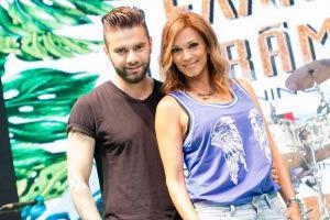 Η Ελλη Κοκκίνου & οι Onirama στο Cabaret @ Romeo Plus | Καλοκαίρι 2015!