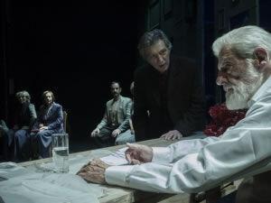 Θείος Βάνιας του Άντον Τσέχωφ 2ος χρόνος | Θέατρο Βασιλάκου
