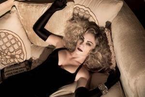 Η κυρία της νύχτας | Gazarte!