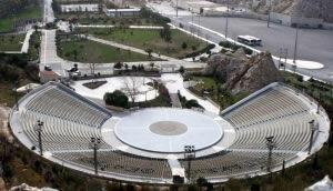 Κατράκειο Θέατρο Νίκαιας: Συναυλίες & Παραστάσεις | Πρόγραμμα 2015