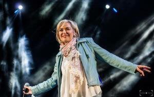 Η Ρίτα Αντωνοπούλου στη μουσική σκηνή Σφίγγα! (Διαγωνισμός - Προσκλήσεις)!