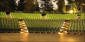 Κηποθέατρο Παπάγου - Συναυλίες 2015