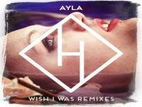 Avla -Wish I Was (Zwette Remix) (video clip)!