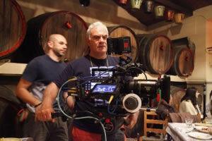 Ολοκληρώθηκαν τα γυρίσματα της ταινίας «Νοτιάς» του Τάσου Μπουλμέτη σε συμπαραγωγή OTE TV!