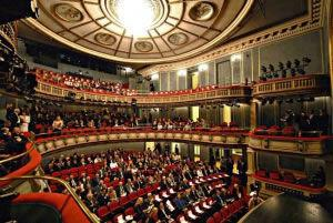 Πρόγραμμα παραστάσεων Εθνικού Θεάτρου | 2015-2016