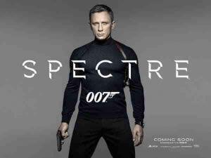 Νέο εντυπωσιακό τρέιλερ για την 24η περιπέτεια James Bond!