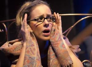 Love Kills σε σκηνοθεσία Θανάση Τσαλταμπάση στο Θέατρο Victoria!