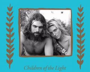 Κυκλοφόρησε το νέο βιβλίο-φωτογραφικό άλμπουμ «Children of the light» της Calliope!