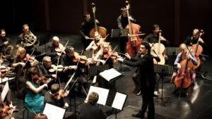 Ρωμαίος και Ιουλιέτα από την Καμεράτα ορχήστρα των φίλων της μουσικής | Μέγαρο Μουσικής Αθηνών (Διαγωνισμός - Προσκλήσεις)!