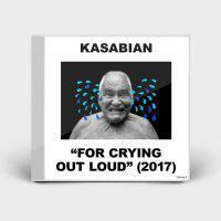 Kasabian - For Crying Out Loud / Νέο Άλμπουμ!