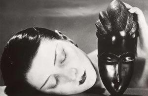 Man Ray: Τα πρόσωπα της γυναίκας | Μουσείο Σύγχρονης Τέχνης - Άνδρος!
