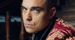 Robbie Williams - Party Like A Russian (video clip) / Νέο τραγούδι!