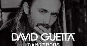 David Guetta feat Sam Martin - Dangerous (lyric video)!