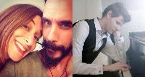 Μαρίζα Ρίζου & Πάνος Μουζουράκης - Πετάω (video clip)!