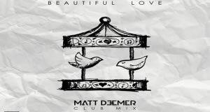 Angelika Dusk feat Playmen - Beautiful love (Matt Deemer Club Mix)!